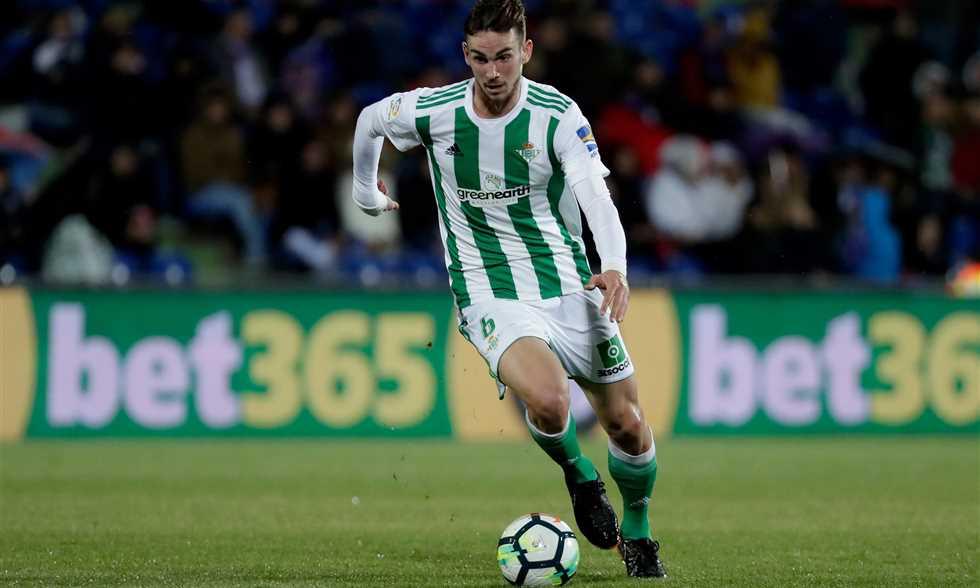 FilGoal   أخبار   تقرير – ريال مدريد يرغب في التعاقد مع جوهرة ريال بيتيس