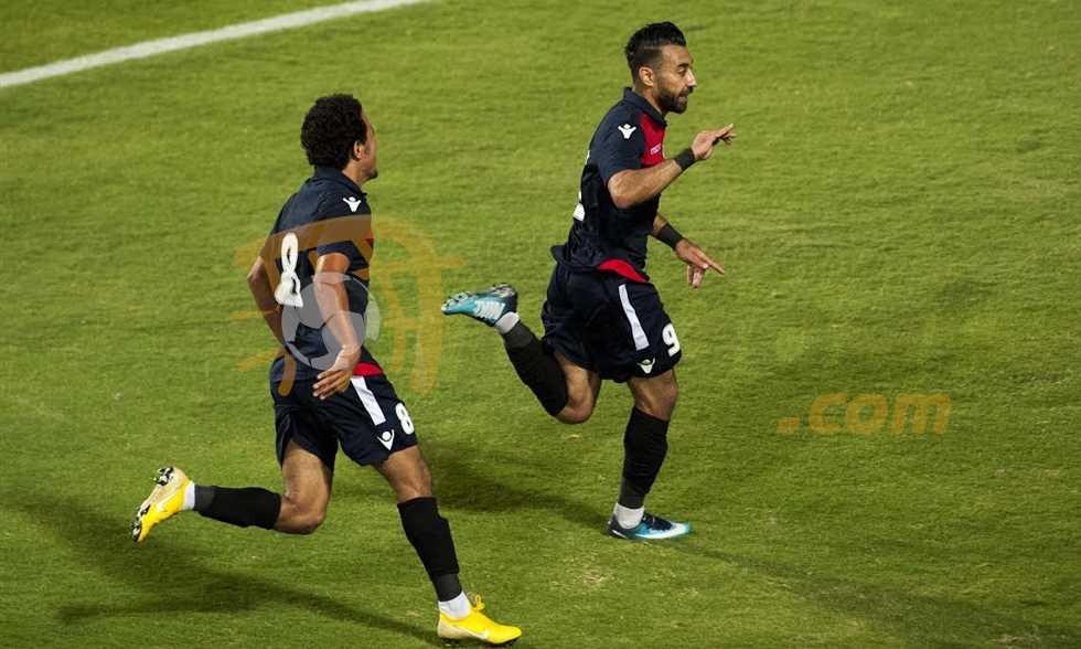 FilGoal   أخبار   بعد هدفيه في المصري.. أين يقع صلاح أمين في ترتيب هدافي الدوري عبر التاريخ