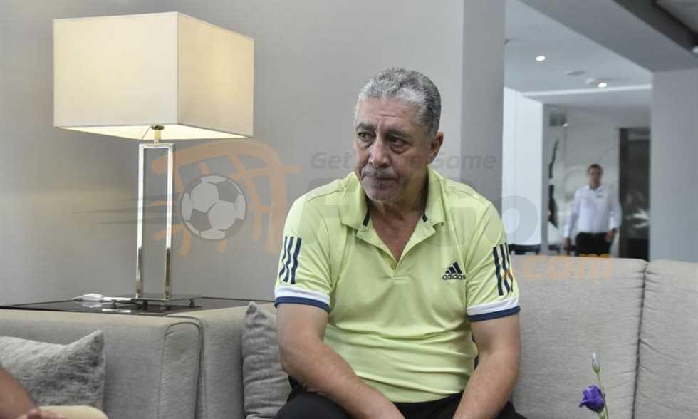 FilGoal   أخبار   محمد عمر لـ في الجول: لسنا برشلونة.. لا نصارع الهبوط وسنتحسن
