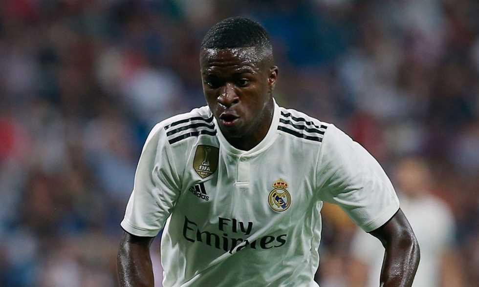 FilGoal   أخبار   رسميا – رفع الإيقاف عن لاعب ريال مدريد.. جاهز لخوض الكلاسيكو الأول