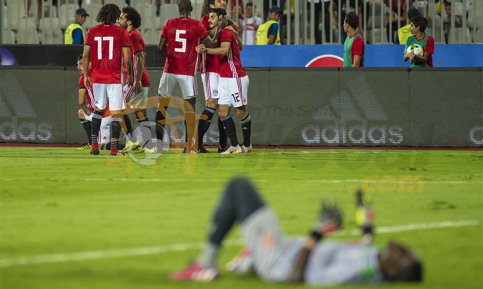 Filgoal أخبار كاف يعلن موعد مباراة النيجر ومصر