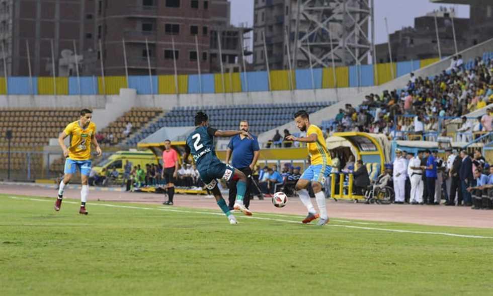 FilGoal   أخبار   مواعيد مباريات الإثنين 8-10-2018.. 4 مواجهات في كأس مصر