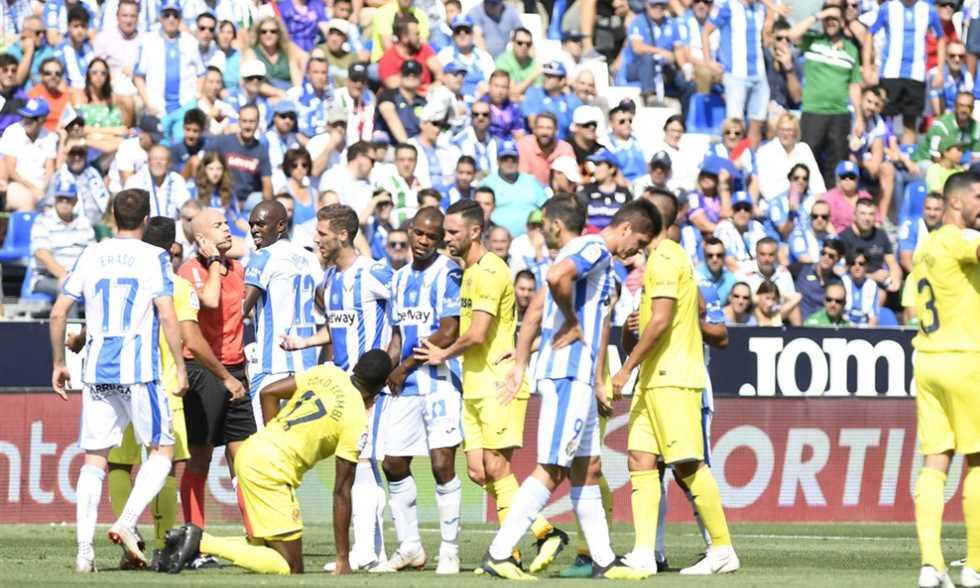 FilGoal   أخبار   باكا يقود فياريال للفوز الأول في الدوري الإسباني