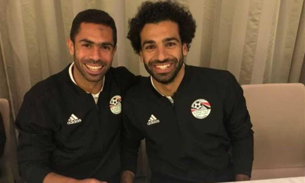 FilGoal   أخبار   أحمد فتحي ينضم لبعثة الأهلي في لبنان الأربعاء
