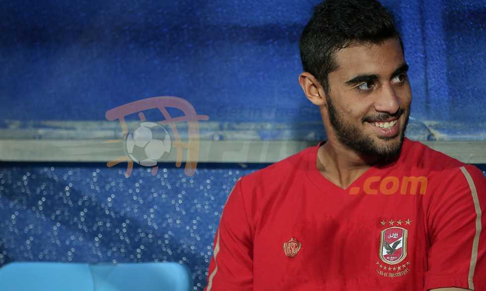 صورة FilGoal | أخبار | أحمد ياسر ريان: نستحق البطولة بعد التعب
