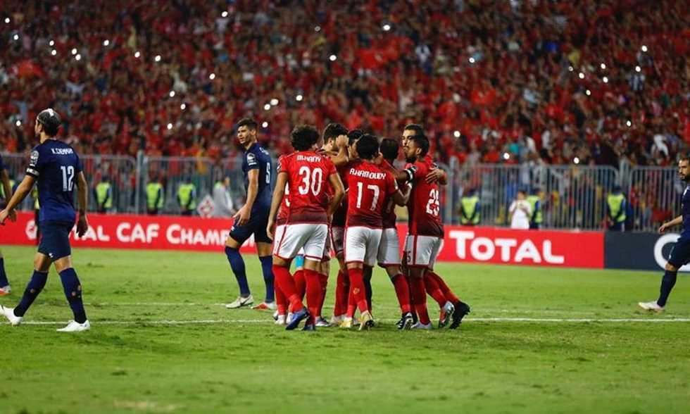 FilGoal   أخبار   نهائي إفريقيا - أحمد أيوب لـ في الجول: الأهلي لن يواجه استفزازت في الملعب ضد الترجي
