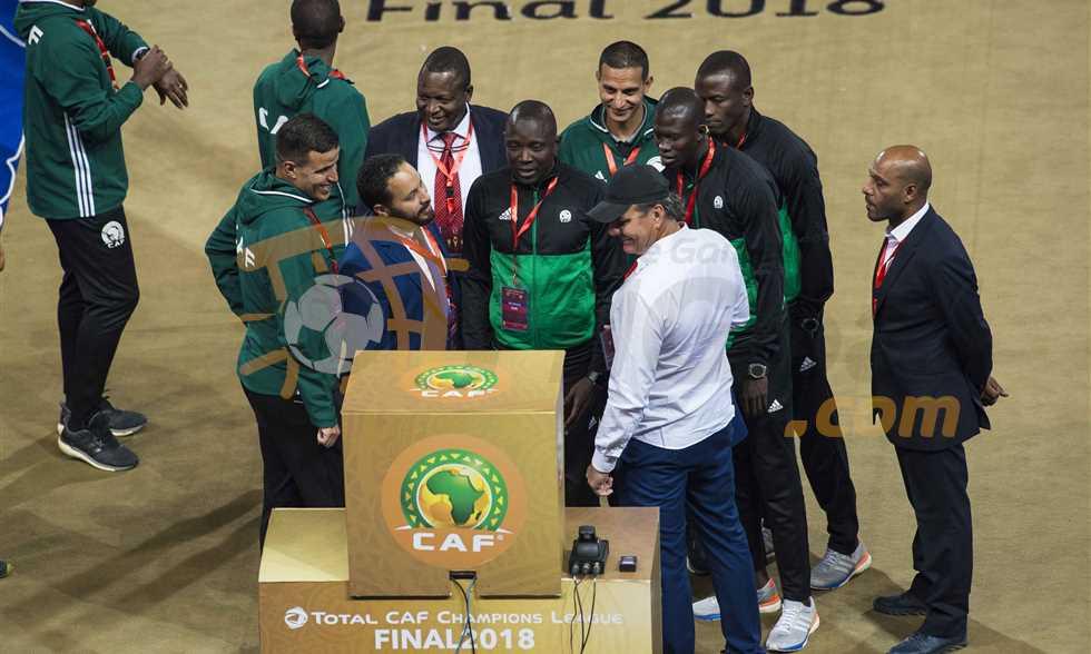 FilGoal   أخبار   عصام عبد الفتاح يعلن – تطبيق حكم الفيديو في كأس إفريقيا بمصر