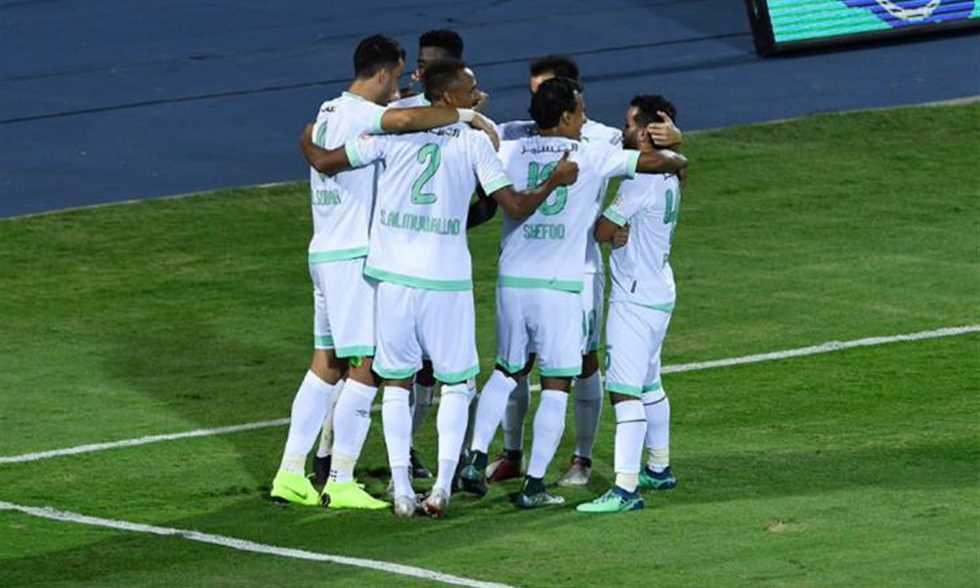 FilGoal   أخبار   حصاد الجولة الثامنة من الدوري السعودي - الأهلي يلحق بـ النصر الخسارة الأولى.. والهلال يستغل الموقف