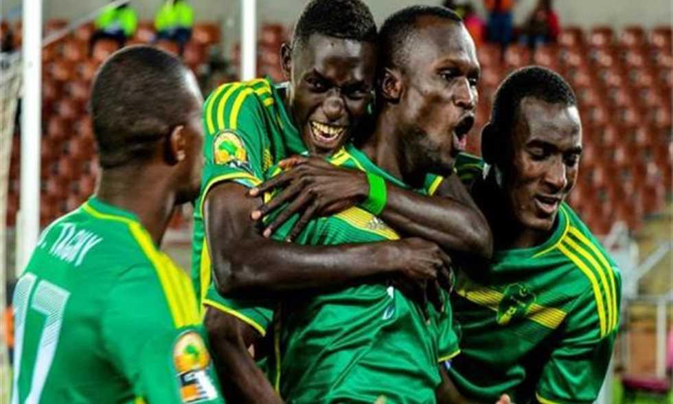 FilGoal   أخبار   إنجازات المرابطون تتواصل.. موريتانيا أفضل منتخب في إفريقيا 2018