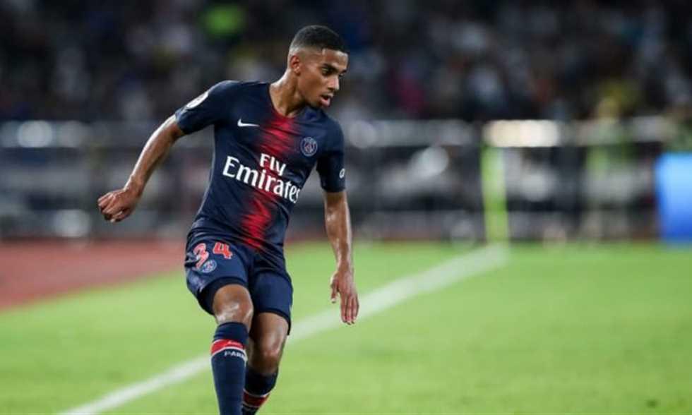 FilGoal   أخبار   تقرير: لاعب باريس سان جيرمان يرفض الانضمام لمنتخب بنين