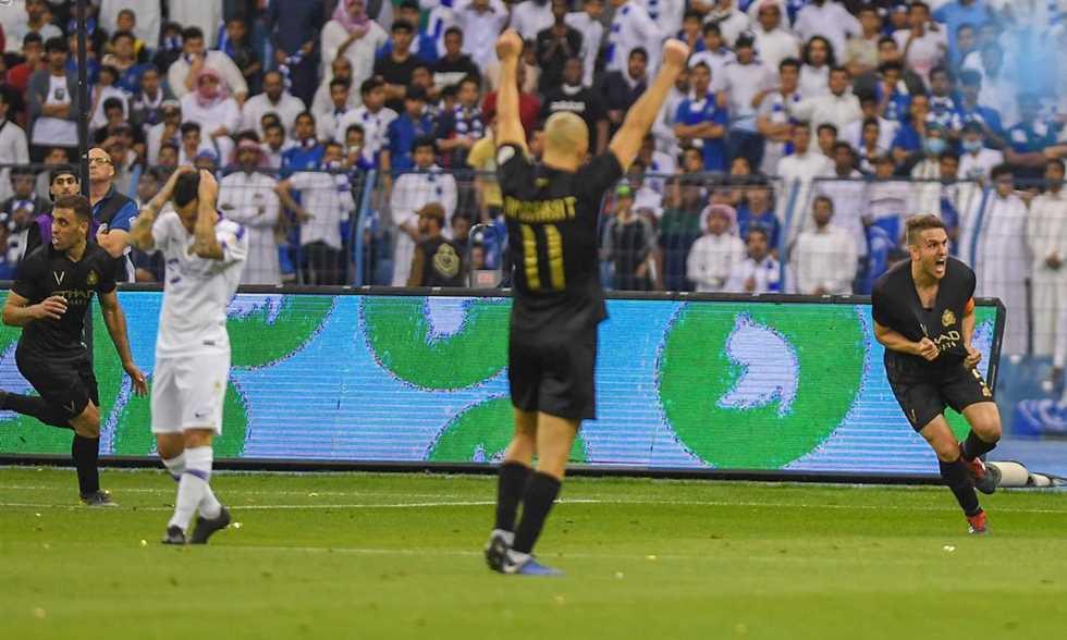 FilGoal   أخبار   رابطة الدوري السعودي تنفي طلب الأندية بإلغاء الموسم الحالي