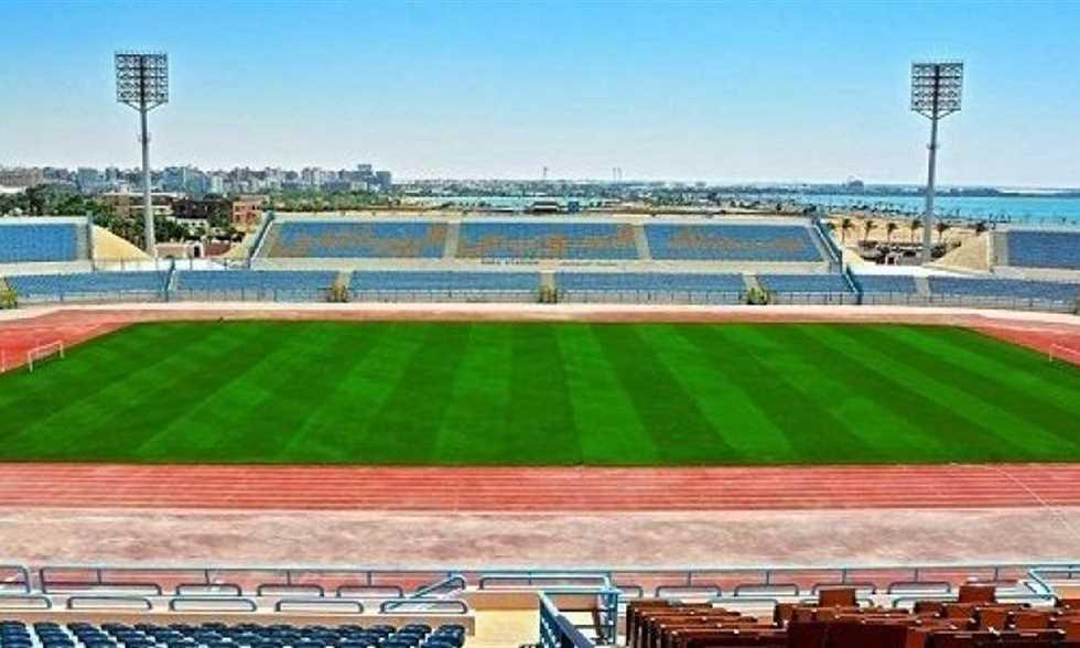 FilGoal   أخبار   فضل: انتقاد تونس لاستاد السويس غير مبرر