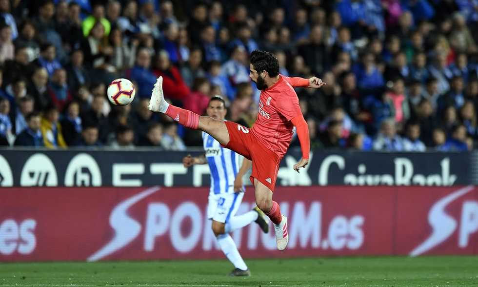 FilGoal   أخبار   مدافع ريال مدريد:يصعب علينا عدم الفوز بأي لقبهذا الموسم