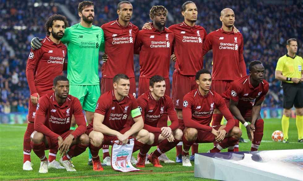 FilGoal | أخبار | أليسون يتحدث عن أعظم لحظات ليفربول في دوري الأبطال هذا الموسم