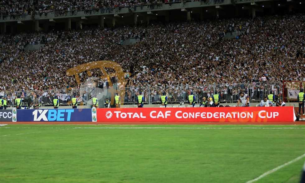 رئيس الزمالك: 50 ألف مشجع يحضرون نهائي الكونفدرالية