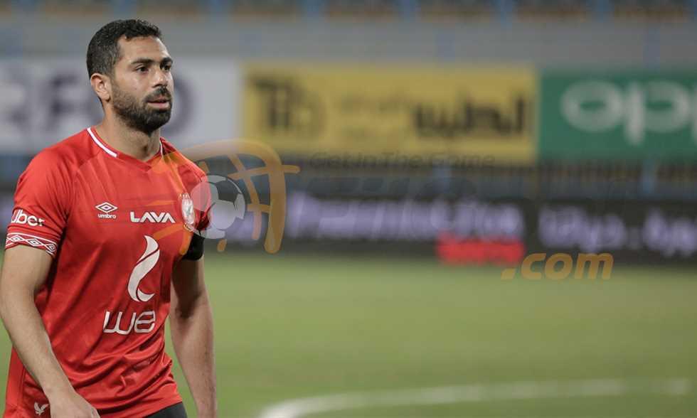 FilGoal   أخبار   الأهلي يرد على تقارير أزمة تجديد أحمد فتحي