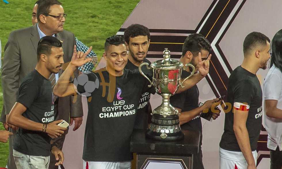 Filgoal أخبار قرعة كأس مصر الزمالك يواجه الشرقية والأهلي