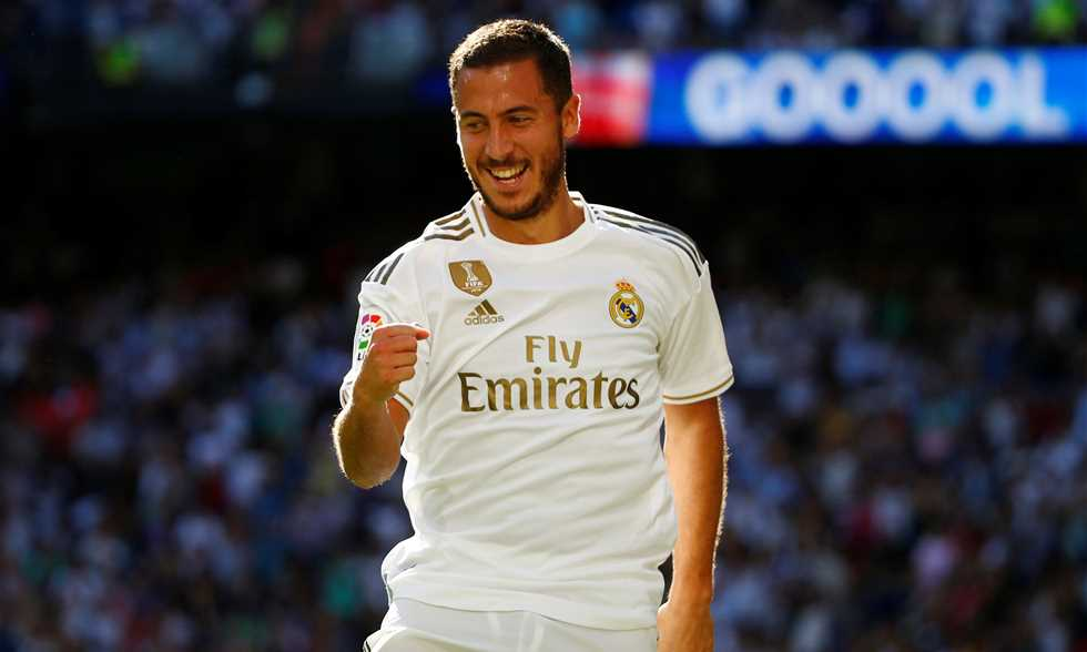 FilGoal   أخبار   فينجر: هازارد لن يكون كريستيانو رونالدو في ريال مدريد