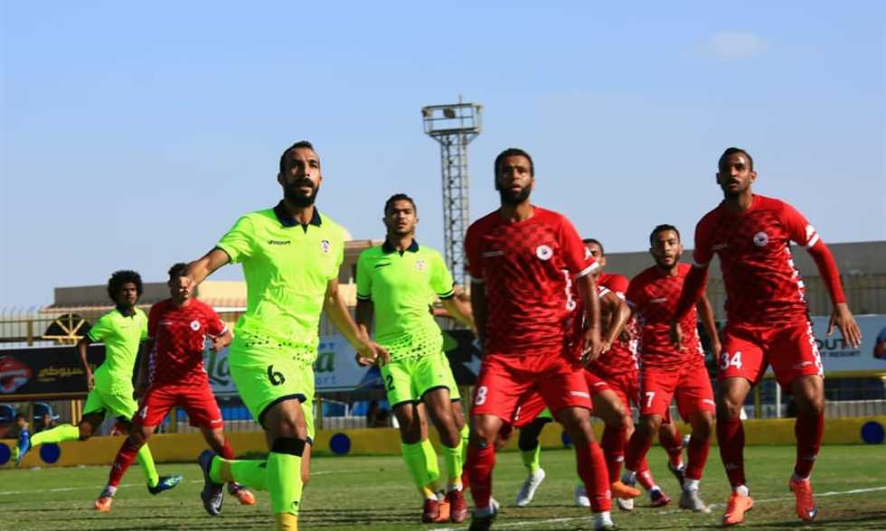 تمهيدي كأس مصر - بورفؤاد يطيح بالقناة.. وبتروجت يرحب بـ علاء عبد العال