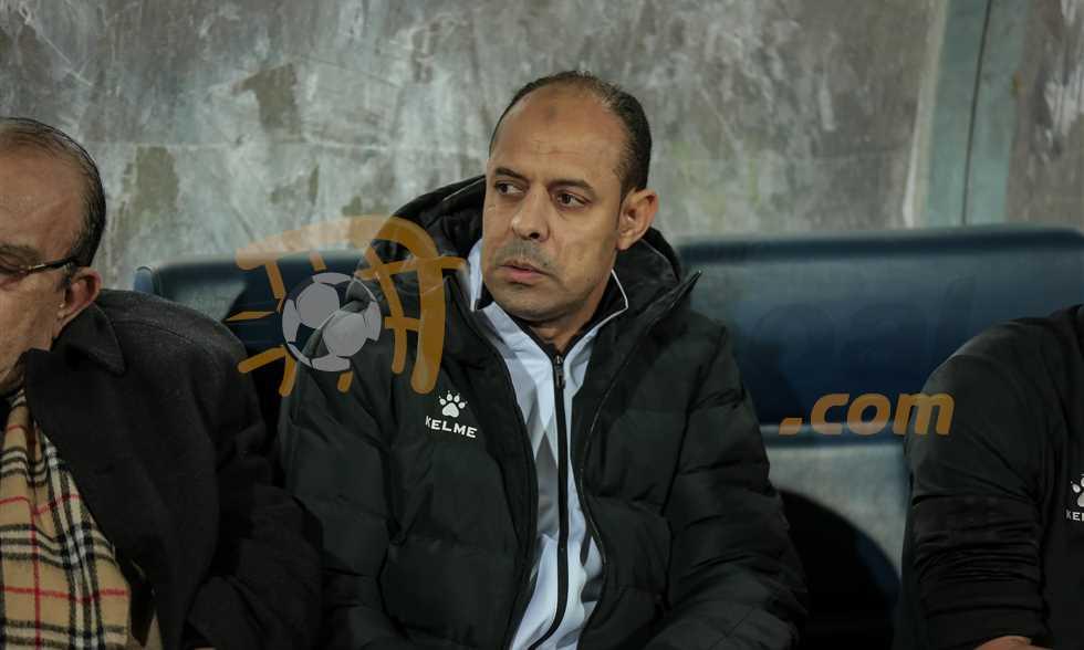 صورة FilGoal | أخبار | عماد النحاس: تأثرنا الفترة الأخيرة بالغيابات.. كان هناك إصرار من اللاعبين أمام الإسماعيلي