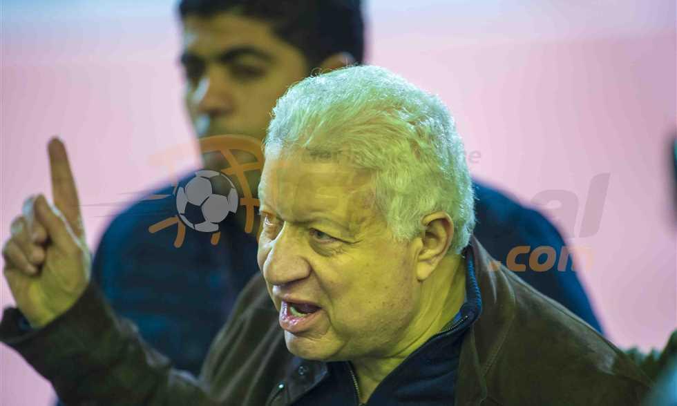 FilGoal   أخبار   مرتضى منصور: التجديد لكارتيرون السبت.. أرجو من الخطيب الرد على أسئلتي