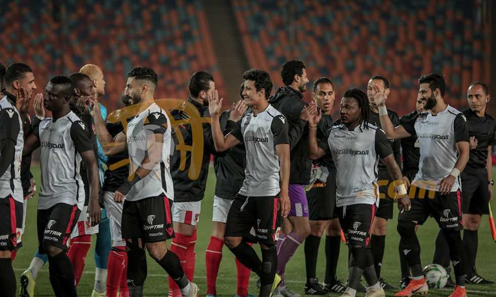 صورة FilGoal | أخبار | اتحاد الكرة يشكر طلائع الجيش للموافقة على نقل مباراة الأهلي