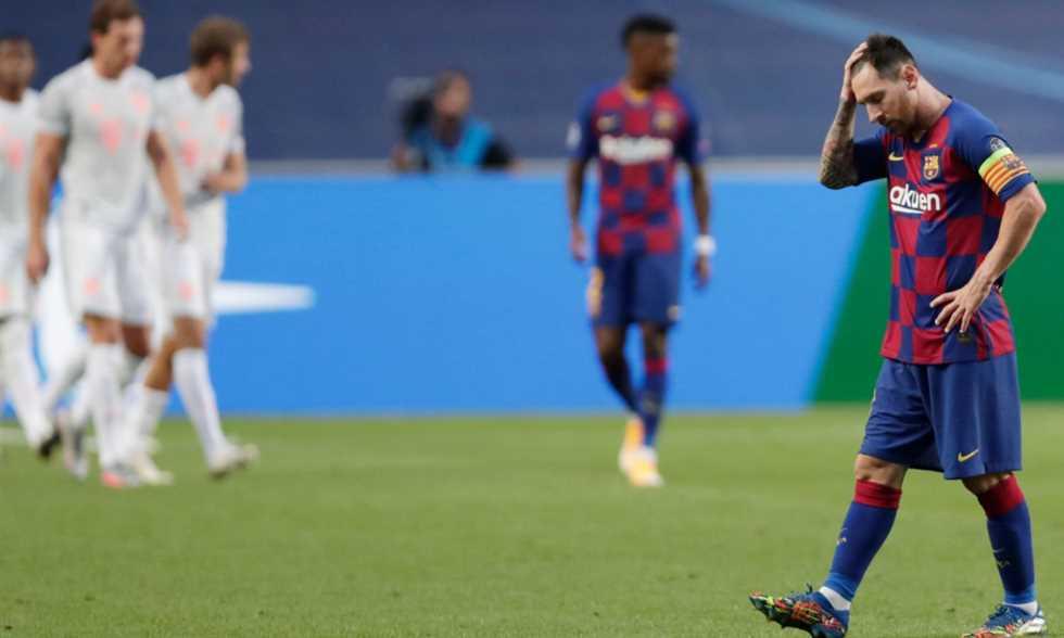 FilGoal | أخبار | ثورة برشلونة في سوق الانتقالات.. سبورت: النادي ...