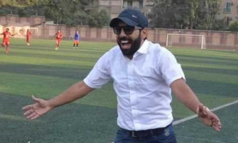 FilGoal | أخبار | عيد مرازيق يعلن عبر في الجول استقالته من تدريب البنك  الأهلي