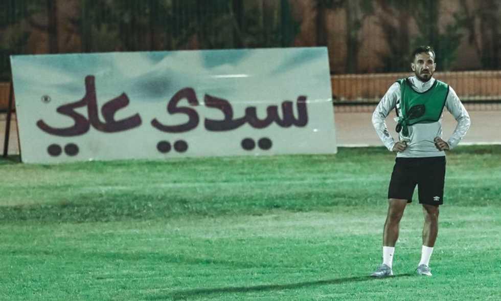 صورة FilGoal | أخبار | مران الأهلي