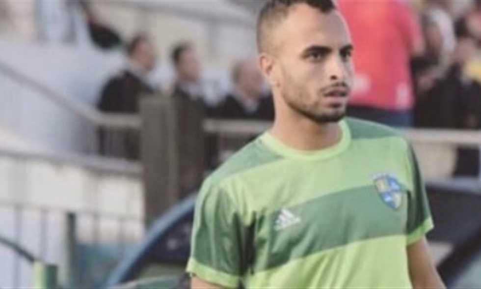 صورة FilGoal   أخبار   إنبي يستعير إيهاب سمير لاعب طنطا