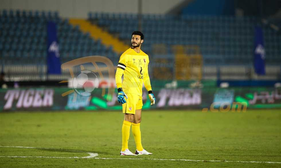 صورة FilGoal | أخبار | لجنة الانضباط: لم تُحال لنا شكوى من المسابقات بشأن محمد الشناوي