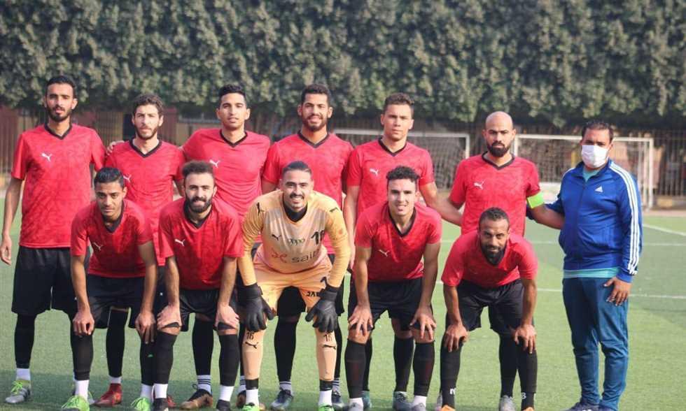 صورة FilGoal | أخبار | غزل شبين وشباب طوخ يكشفان لـ في الجول تفاصيل إلغاء مواجهة كأس مصر بسبب 16 إصابة كورونا
