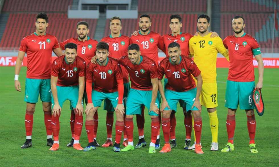 منتخب المغرب أمام فرصة خوض كل مباريات تصفيات المونديال على ملعبه