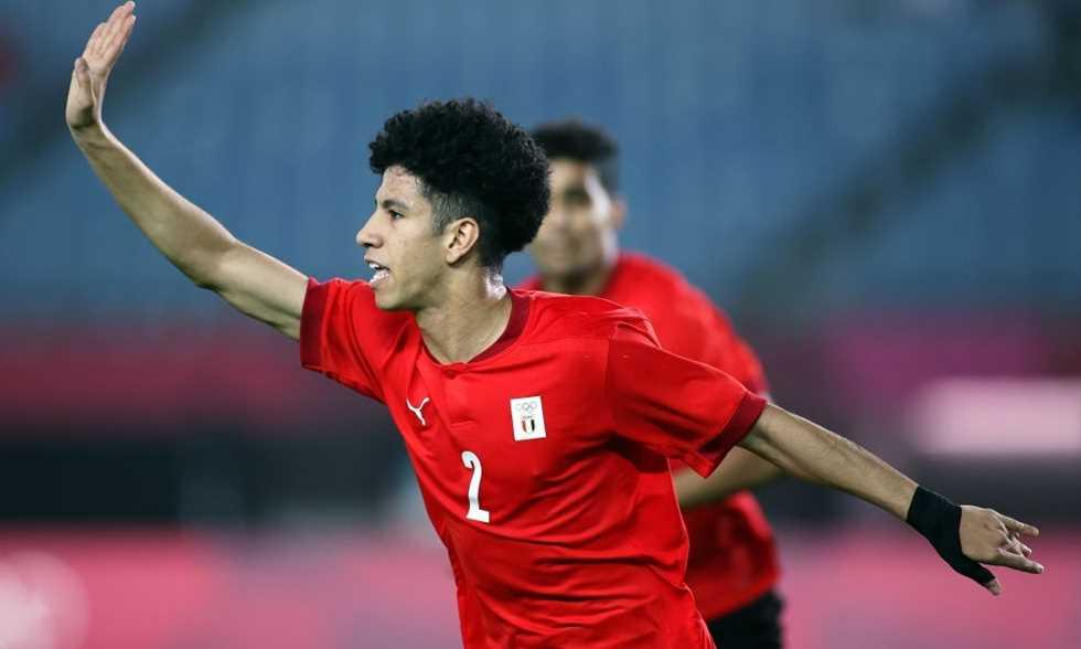 FilGoal | أخبار | مصيلحي: لا أعرف مصير عمار حمدي مع الاتحاد.. وقد نحصل على لاعب من الزمالك