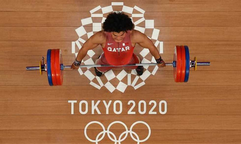 صورة FilGoal | أخبار | أولمبياد طوكيو 2020 – رئيس اتحاد الأثقال: حالة حسونة مثل ياسر المحمدي.. صٌرف عليه مثل فرق الكرة