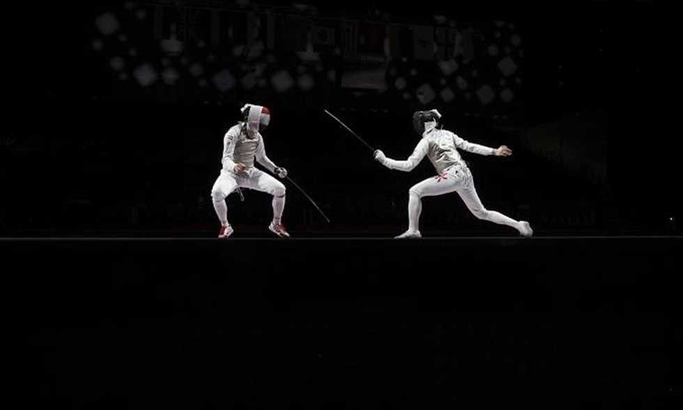 صورة FilGoal | أخبار | أولمبياد طوكيو 2020